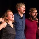 Impro – Das Musical! | Weihnachts-Special!