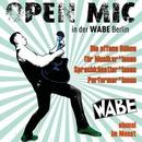 Open Mic in der WABE Berlin