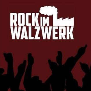 Rock im Walzwerk