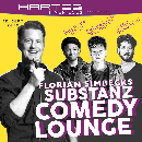 Substanz Comedy Lounge Vol. 2