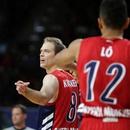FC Bayern Basketball vs. Budocnost Voli Podgorica