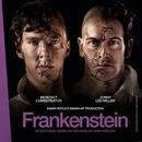National Theatre London: Frankenstein (B. Cumberbatch)