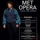"""Metropolitan Opera: Puccini: """" LA FANCIULLA DEL WEST"""""""