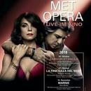 "Metropolitan Opera: Saint-Saëns: ""SAMSON ET DALILA"""