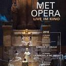 """On Stage: Metropolitan Opera: Verdi: """"Aida"""""""