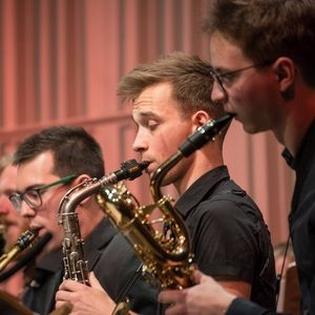 hfmdd jazz orchestra