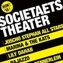 Joscho Stephan All Stars: Django Forever - Made in Dresden