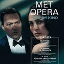 "Metropolitan Opera: ""Marnie"""