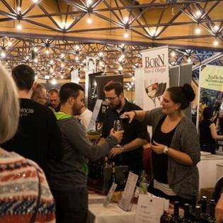 Vinessio Weinmesse Fürth