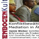 """""""Konfliktbewältigung und Mediation in Äthiopien"""""""