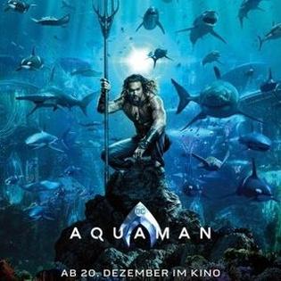 "Action Heroes Blockbuster Preview: ""Aquaman"""