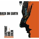 "Blueprint Band - Berlin ""Back On Earth"""