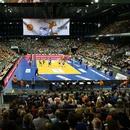 BR Volleys vs. SVG Lüneburg
