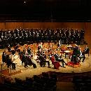 Chorkonzert: J. S. Bach Weihnachtsoratorium