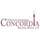 Chorvereinigung Concordia Berlin-Mitte