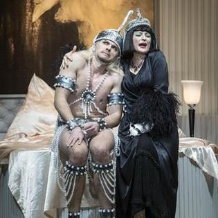 Die Perlen der Cleopatra