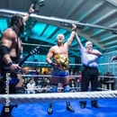 EWP Christmas Wrestling 2018 - Tag 1