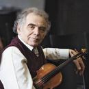 Meisterkurs Prof. Zakhar Bron, Violine