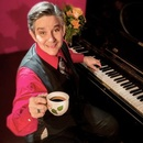 Sigrid Grajek: Kabarett, Kaffee & Kuchen