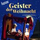 Weihnachtsspecial: Augsburger Puppenkiste