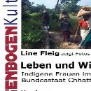 """""""Leben und Widerstand in Zentralindien"""""""