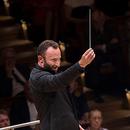 Kirill Petrenko dirigiert das Bundesjugendorchester