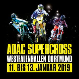 ADAC Supercross 2019