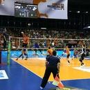 BR Volleys vs. Volleyball Bisons Bühl