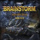 Brainstorm - Midnight Ghost Tour 2018