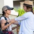 "CineLady Glam Preview: ""Plötzlich Familie"""