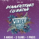 Donnerstags Clubbing