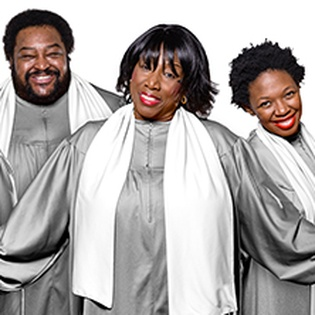 Golden Gospel Gala - Donna Brown & Friends