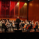 Konzert des Hochschulsinfonieorchesters