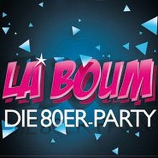 """La Boum"" - die Party!"