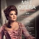 "Metropolitan Opera: ""Adriana Lecouvreur"""