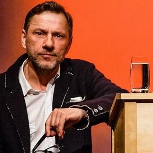 Musikalische Lesung mit Richy Müller und Reinmar Henschke
