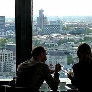 Panoramapunkt Potsdamer Platz