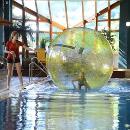 SpielSpaß und AquaZorbing
