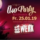 Ü40 Party Augsburg