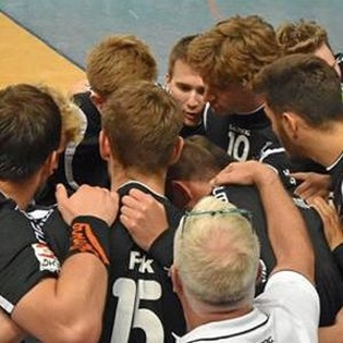 1. VfL Potsdam vs. SC Magdeburg II