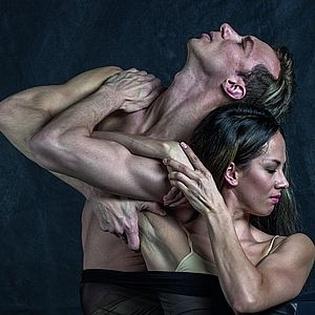 Ballet am Rhein - b.38