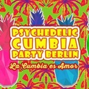 Psychedelic Cumbia Party
