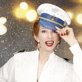 Einfach Diva an Bord