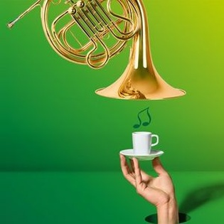 Espresso-Konzert