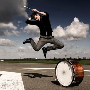 Genesis of Percussion