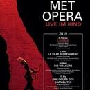 """Metropolitan Opera: """"Carmen"""""""