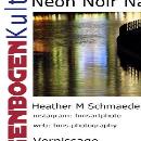 """""""Neon Noir Narratives"""""""
