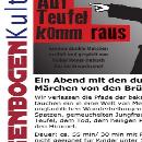 """""""Auf Teufel komm raus"""""""
