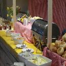 Familienfrühstück mit Märchenfee