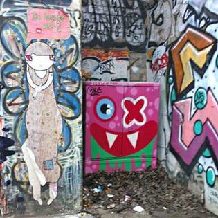 art:berlin - Reclaim the City!